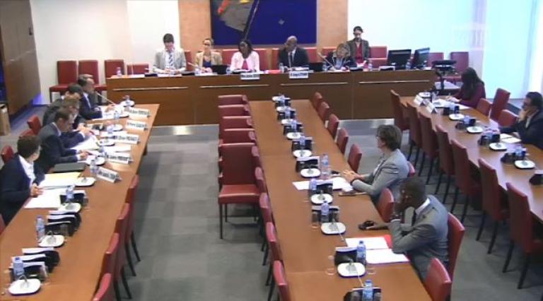 """Résultat de recherche d'images pour """"commission d'enquête parlementaire chlordécone"""""""